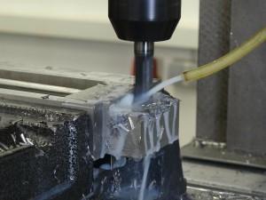 gravyrfräsning i aluminium